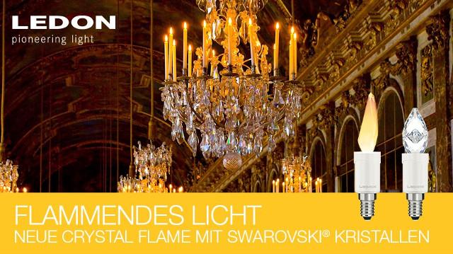 LEDON LED Kerzen